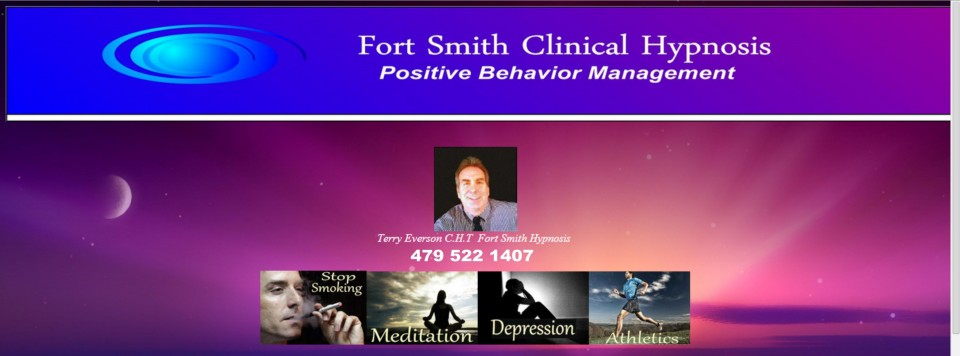 Hypnosis Fort Smith